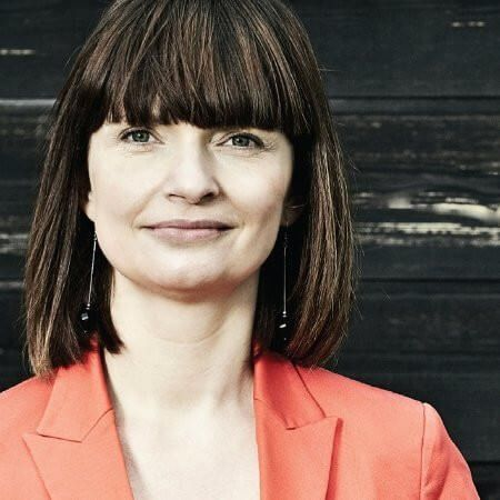 Henriette+Bylling+-+CEO+Aller+Petfood