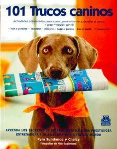 libros de adiestramiento canino