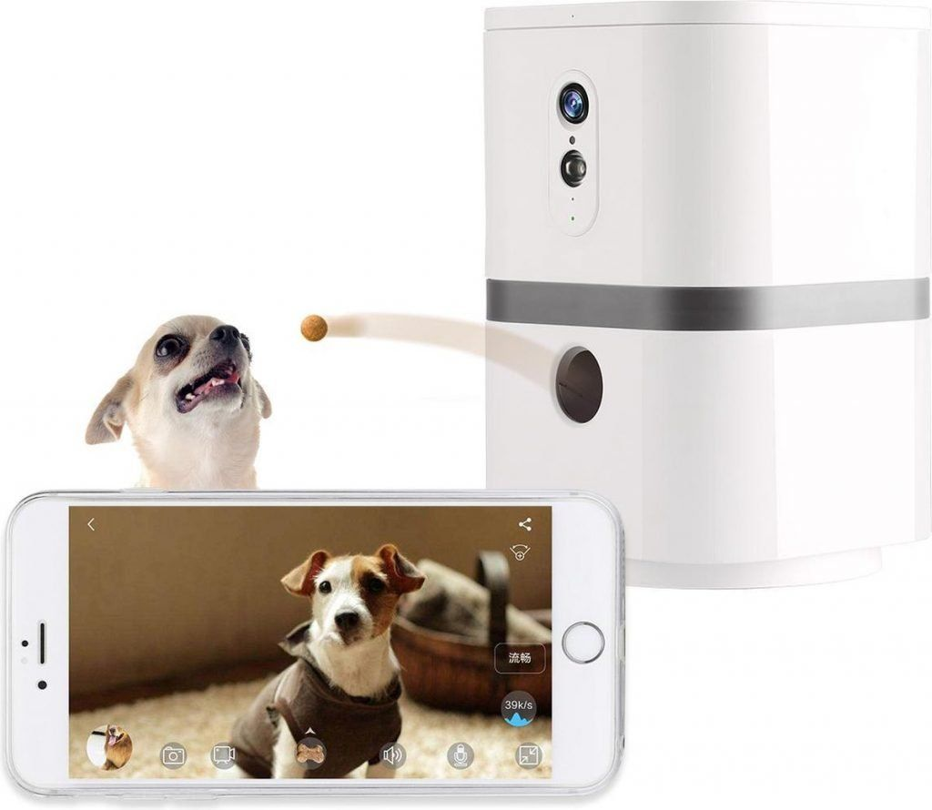 SKYMEE-dog-camera-treat-dispenser-5-luxury-presents-for-your-dog-Doggies-in-Town-1024x890