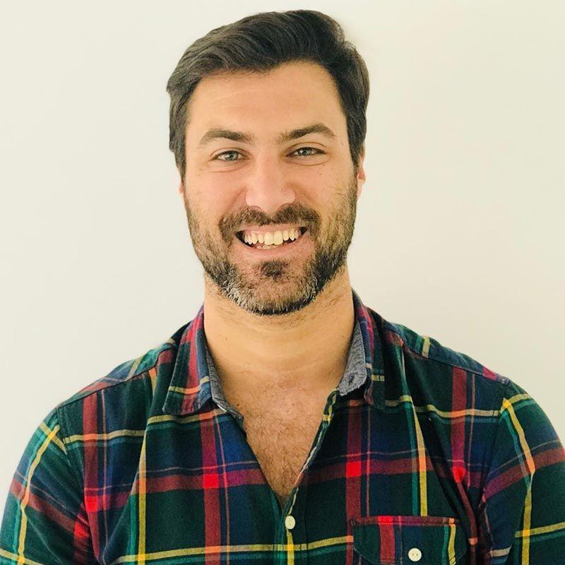 Álvaro García Copé - CEO MSGROWTH_Advisor Doggies in Town